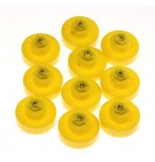 Rodamientos para cepillos iRobot Serie 700 (10uds)  F155015