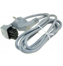 Cable de alimentación lavavajillas Balay, Bosch 00645033