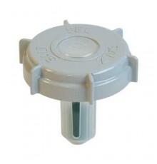 Tapón depósito sal lavavajillas Aeg, Electrolux 8996461220957