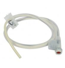 Tubo de entrada de agua + Aquastop Bosch 00668113