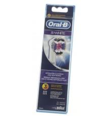 Cabezal cepillo dental Oral B White  80286447