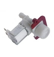 Electroválvula lavadora standard 1 via horizontal