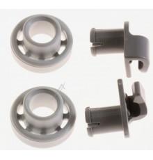 Rueda cesto lavavajillas Balay, Bosch sup 00424717