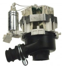 Motor lavavajillas Whirlpool 480140103009