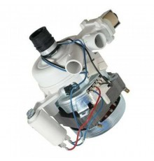 Motor lavavajillas Ariston, Indesit  C00077140
