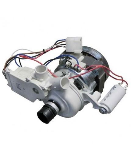 Motor lavavajillas Ariston C00078566