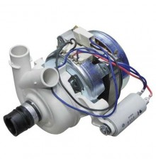 Motor lavavajillas Ariston C00055946