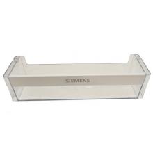 Estante botellero frigorífico Siemens 00704405