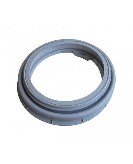 Goma puerta lavadora Ignis, Bauknecht, Whirlpool 481246068617