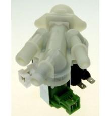 Electroválvula 3 vías lavadora Electrolux 1325062014