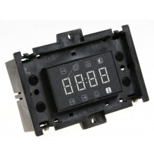 Reloj temporizador digital de horno Beko