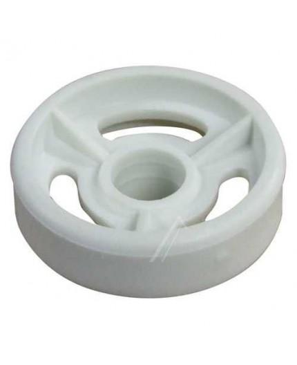 Rueda cesto lavavajillas Indesit inf C00056347