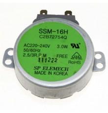 Motor microondas Lg 2B72754Q