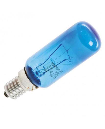 Bombilla frigorífico Bosch azul