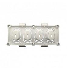Teclado botonera lavadora Teka TKX 800T