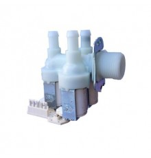 Electroválvula lavadora Miele  3 vías 359018