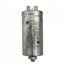 Condensador para secadoras  Indesit, Hotpoint, Whirlpool C00194453
