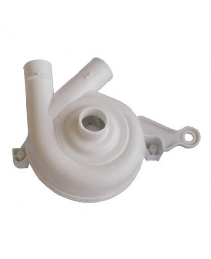 Tapa bomba motor lavavajillas Ariston C00055005