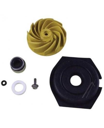 Kit turbina motor lavavajillas Zanussi 50248331006
