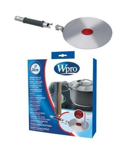 Disco adaptador placas inducción 480181700064