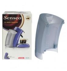 Depósito de agua cafetera Senseo 2 Philips 422225920100