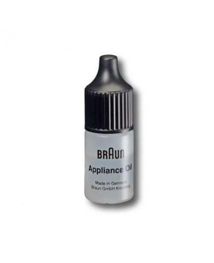 Botella de Aceite para Afeitadora Braun 67002000