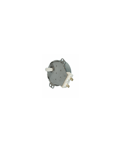 Motor para microondas Universal 15mm, 1 chaflan