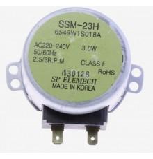 Motor microondas Bosch, Siemens 489688
