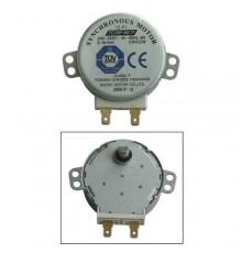 Motor para microondas Whirpool, Bauknech