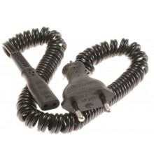 Cable alimentación afeitadora Universal
