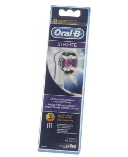 Repuesto cepillo dental Braun Oral B 64708759