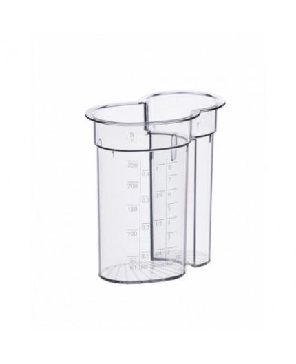 Empujador de vaso robot cocina Bosch 418142