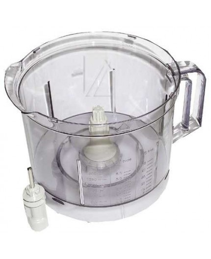 Vaso mezclador robot cocina Braun 63210652