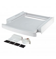 Kit adaptador Universal lavadora, secadora 480181701002