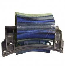Bisagra puerta lavadora AEG  4071353025