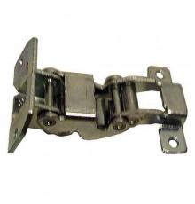 Bisagra puerta lavadora Ariston, Indesit C00064541