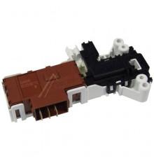 Cierre eléctrico, blocapuertas lavadora Fagor, Aspes L39F000B5