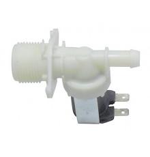 Electroválvula lavadora standard 1 via 180º