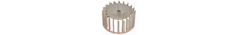TURBINAS para Motores de Secadora | Repuestos | En Qkonecto