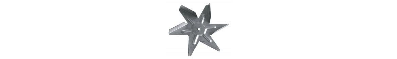 ASPAS Motor Ventilador para Horno | En Qkonecto