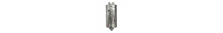 Condensador para motor secadora