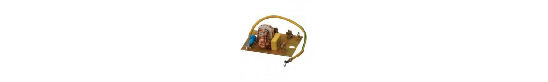 Circuitos electrónicos para Microondas | Recambios | En Qkonecto
